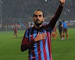 """Erkan Zengin: """"Gol Atmak İstiyordum Ama Asist Oldu """""""