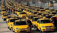 Sık Sık Taksi Kullananların Kesin Karşılaştığı 8 Durum