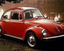 16 Avrupa'lı Klasik Araç