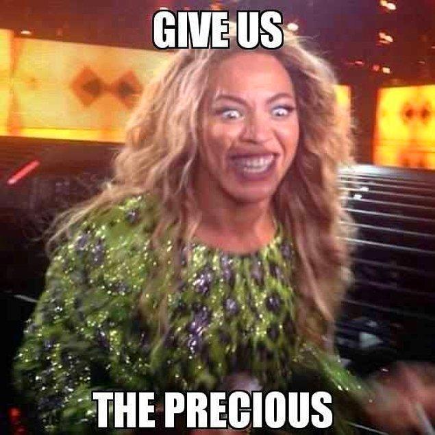 2.Beyonce