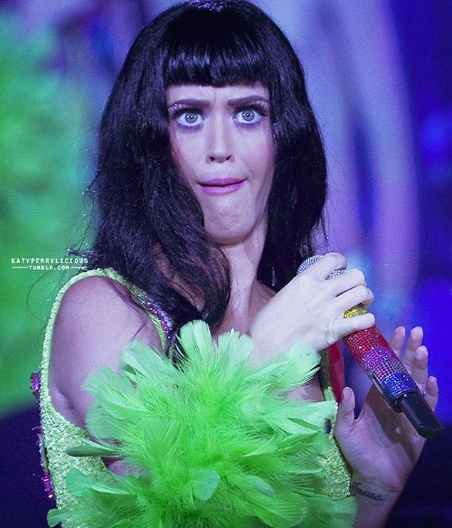 9.Katy Perry