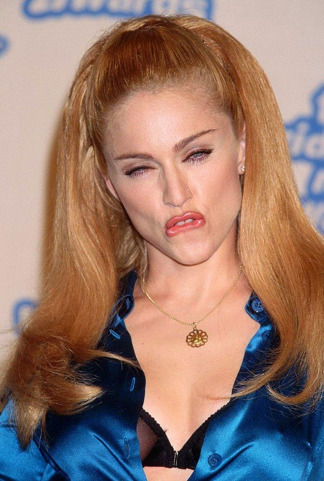 13.Madonna