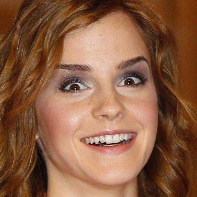 18.Emma Watson