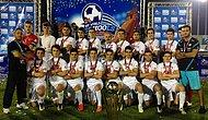 Trabzon Erdoğdu Anadolu Lisesi Dünya Şampiyonu