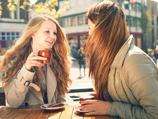 2. Genellikle sen konuşan taraf mı yoksa dinleyen taraf mısın?