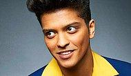 Bruno Mars Tarafından Yazıldığının Farkında Olmadığınız 6 Hit Şarkı