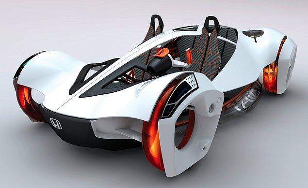 6. Honda AIR