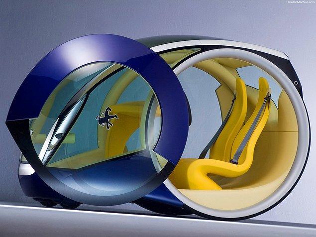 11. Peugeot Moovie