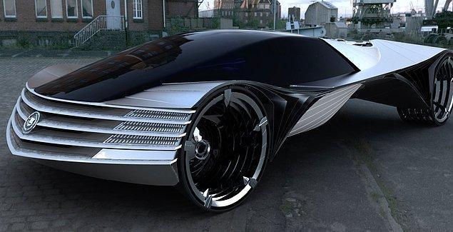 23. Cadillac World Thorium Fuel
