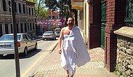 'İhramlı' Protestocu: Bu Bir Sokak Eylemiydi