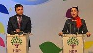 İşte HDP'nin 12 Maddelik Seçim Bildirgesi