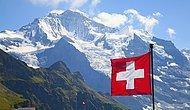 İsviçre'ye Bakış Açınızı Değiştirecek 22 Acayip Bilgi
