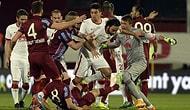 Trabzonspor ve Galatasaray Disiplin Kurulu'na Sevkedildi