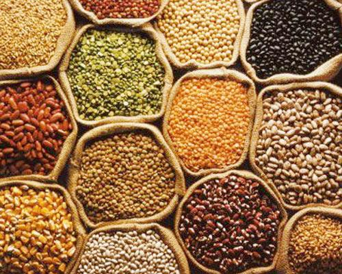 Govt nod to import of 5000 tonnes of Tur Dal and Urad Dal