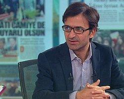 HDP'nin Sihirli Lambası | Kurtuluş Tayiz | Akşam