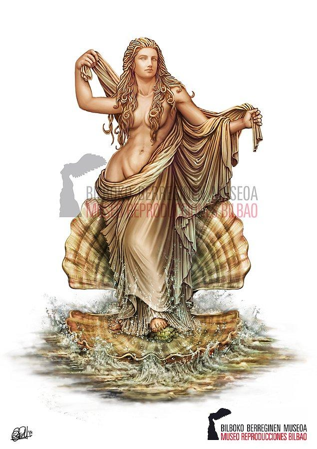 Aphrodite - Afrodit