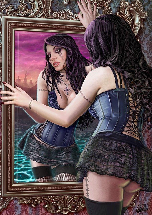 Mirror II - Ayna 2
