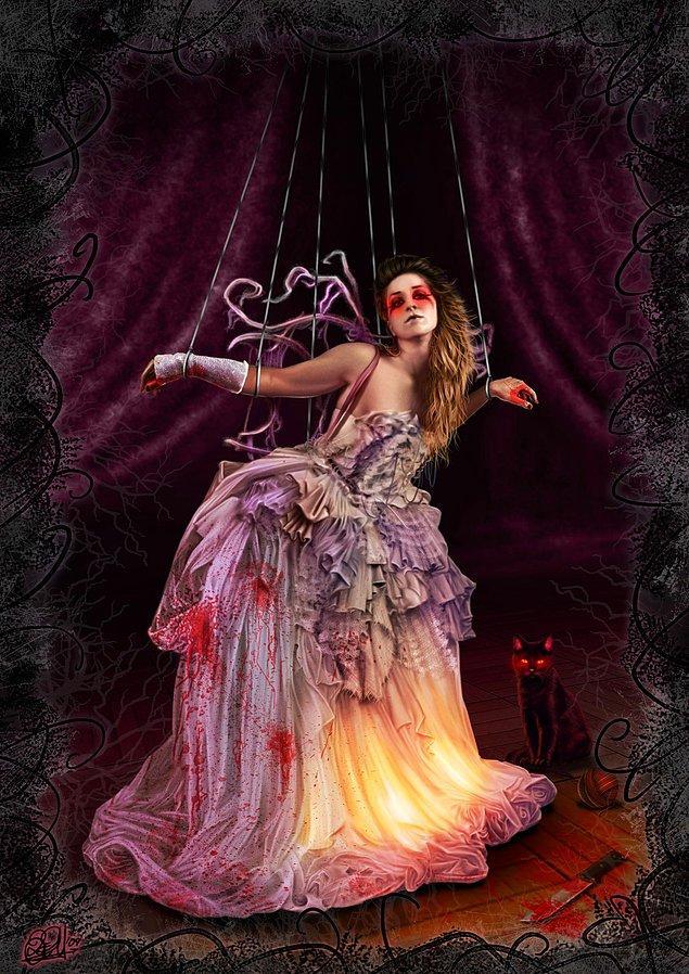 La Marionnette - Kukla Dünyası