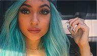 Kim Kardashian'ın 17 Yaşındaki Kardeşi Kylie Jenner'ın Aniden Kalınlaşan Dudakları ve Tepkiler