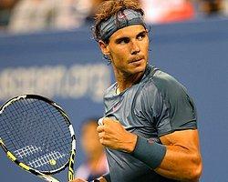 Nadal Rahat Kazandı