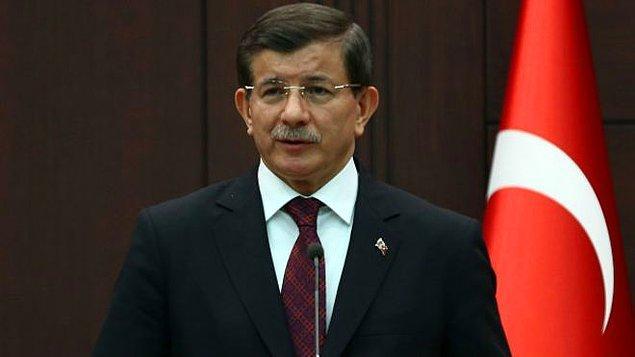 """Davutoğlu: """"Osmanlı Ermenilerini saygıyla anıyoruz"""""""