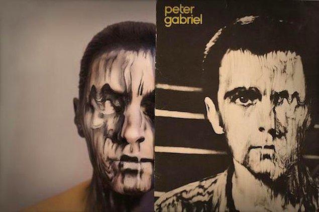 Peter Gabriel, ''Peter Gabriel''