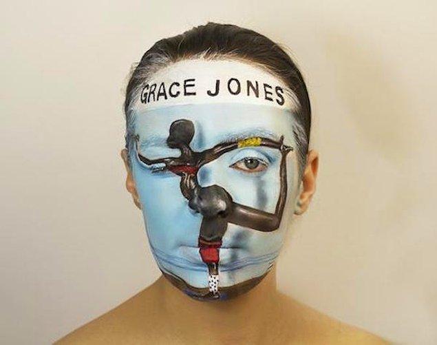 Grace Jones, ''Island Life''