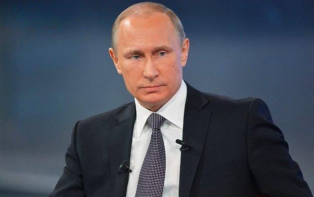 """Putin: """"Etnik katliamın haklı gerekçesi olamaz"""""""
