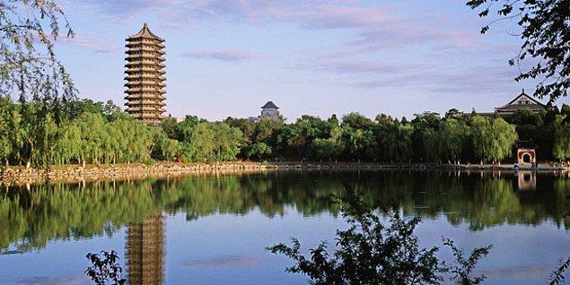 2. Pekin Üniversitesi - Çin