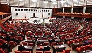 Meclis Kuruluşunun 95'inci Yıldönümünde Toplandı