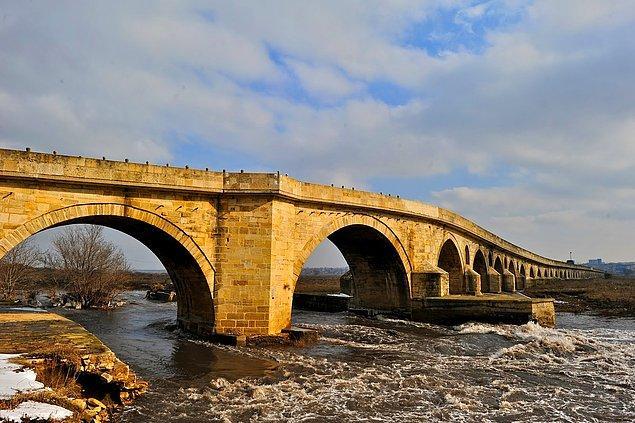6- Uzun Köprü, Edirne
