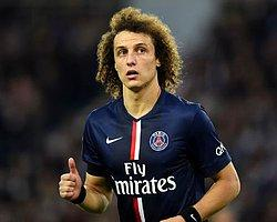 David Luiz Bakirliğini Koruyor