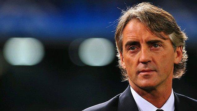 9. Roberto Mancini