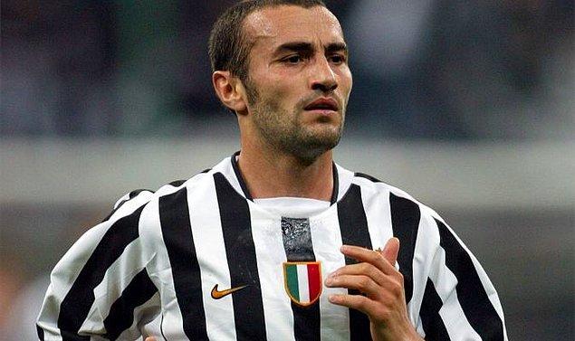 10. Paolo Montero