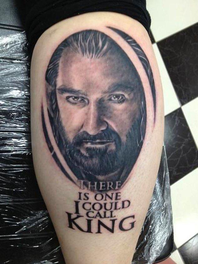 14. Thorin