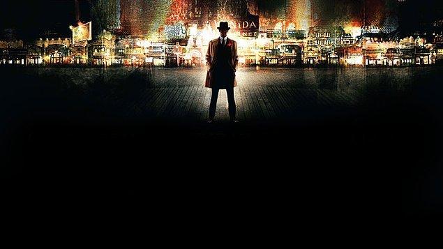25. Boardwalk Empire   (2010–2014)   IMDB / 8,7