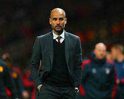 """Guardiola: """"Özel Bir Tecrübe Olacak"""""""