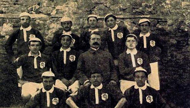 1. 'Millet-i sadıka'dan Tehcir Kanunu'na Osmanlı'da Ermeni azınlık