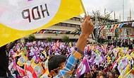 HDP Seçim Mitinglerine Tekirdağ'dan Başlayacak