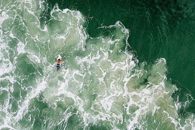 5. Okyanus Dünyası (Florianopolis, Brazil)