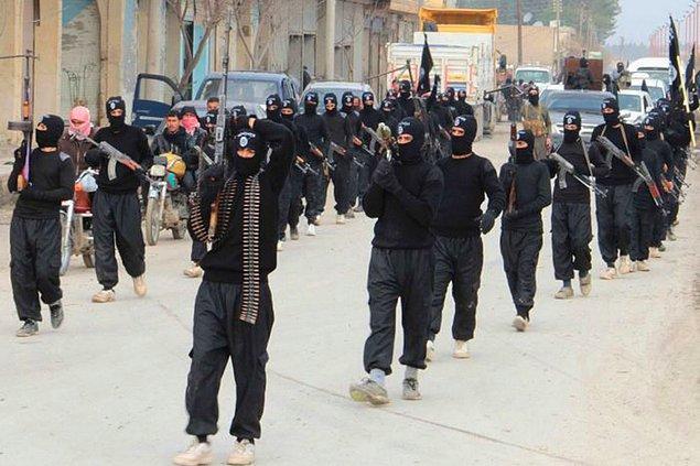 IŞİD endişesi