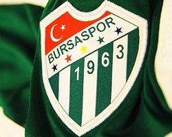 UEFA'dan Bursaspor'a Müjde