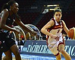 Galatasaray Odeabank Finale Çok Yakın