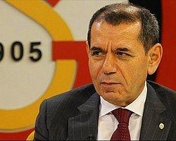 Dursun Özbek'in Listesi Belli Oldu