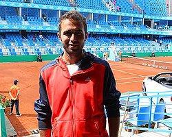 """Marsel İlhan: """"İnşallah Federer ile Oynarım"""""""