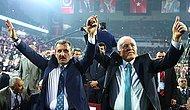 Saadet Partisi ve BBP Seçim Beyannamesini Açıkladı