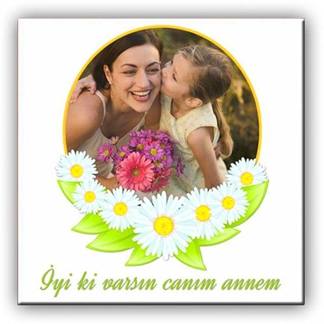 Papatyalı Anneler Günü Ürünleri