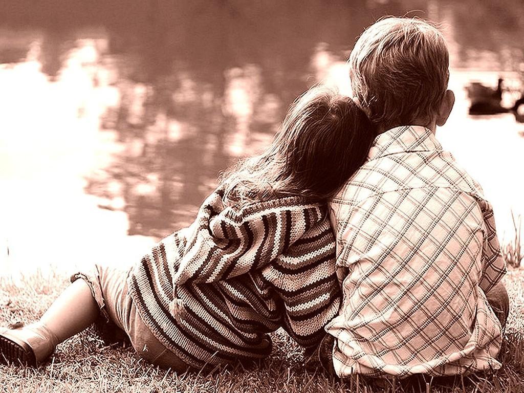 Aşk nedir Ve nasıl gösterilir