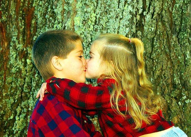 6. Hayatı en az kendileri kadar iyi tanıdıkları biriyle paylaşmanın keyfini yaşarlar.