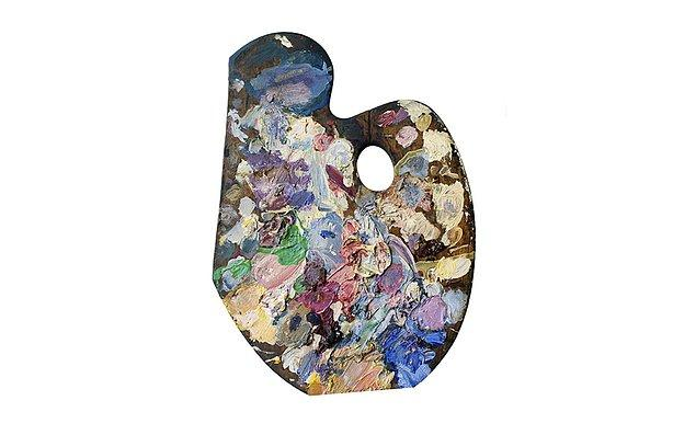 8. Gustave Moreau